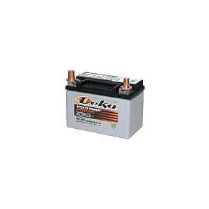 DEKA ドライバッテリー Sports Power ETX-9 (8.8Ah) 12V スポーツ・レース車両用(本国取り寄せのため納期1〜2ヶ月)|monocolle