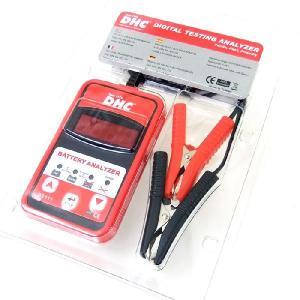 EK / DHC バッテリー アナライザー レーシングカート用品