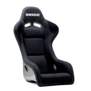 BRIDE ブリッド ZETA3 ブラック FRP製 シルバーシェル フルバケットシート|monocolle