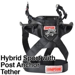 SIMPSON HYBRID SPORT FIA8858-2010公認 (シンプソン ハイブリッド カーボンポリマー)|monocolle