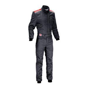 OMP SPORT SUIT レーシングスーツ ブラック FIA8856-2000公認 monocolle