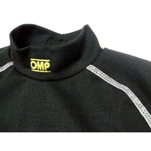 OMP インナーウエア 上下セット CLASSIC LINE(クラッシックライン)ブラック FIA8856-2000公認 monocolle 02