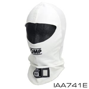 OMP ONE フェイスマスク 1ホール ホワイト IAA741E FIA8856-2000公認|monocolle