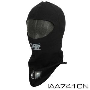 OMP ONE フェイスマスク 1ホール ブラック IAA741CN FIA8856-2000公認|monocolle