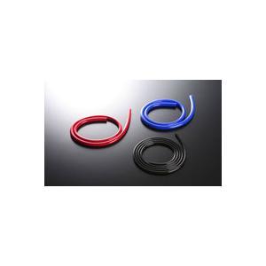 JURAN シリコンホース 内径5mm / 1m 1本入り|monocolle