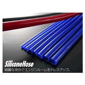 JURAN シリコンホース 内径5mm / 30m ロール |monocolle