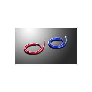 JURAN シリコンホース 内径6mm / 1m 1本入り|monocolle