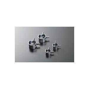 JURAN ホースクランプ 直径9.4mm (ジュランシリコンホース内径6mm用) 2ヶ入り (337344)|monocolle