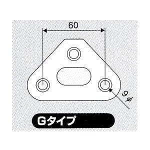 JURAN マフラーリング Gタイプ ブラック 1ヶ入り|monocolle
