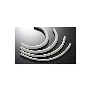 JURAN サーモブロック チューブ 内径1.7cm×長さ50cm 耐熱300℃ 1本|monocolle