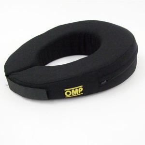 OMP レーシングカート ネックサポート スタンダードタイプ 大人用|monocolle