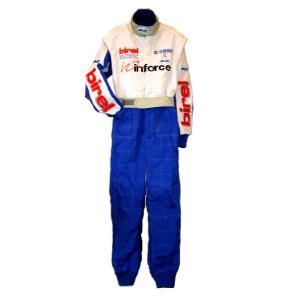 MIR ミラ レーシングスーツ SLスーツ レーシングカート・スポーツ走行用|monocolle