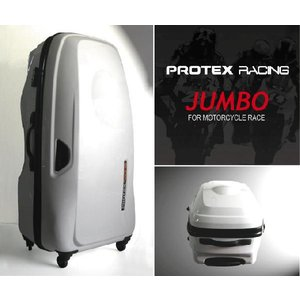 PROTEX プロテックス Racing-J (ジャンボ) レーシングキャリーバック ※大型梱包のため別途送料発生致します。|monocolle