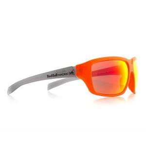 レッドブル サングラス RACING RBR214-005 Rubberized / neon orange 正規輸入品|monocolle