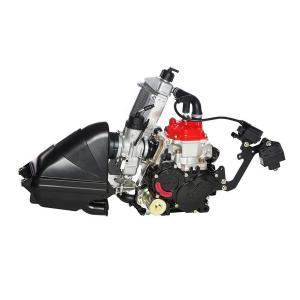 ROTAX 125 Junior MAX EVO ASSY レーシングカートエンジン|monocolle