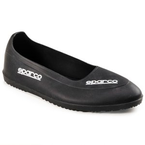 SPARCO スパルコ OVER SHOES RALLY シューズカバー (002431_N)|monocolle