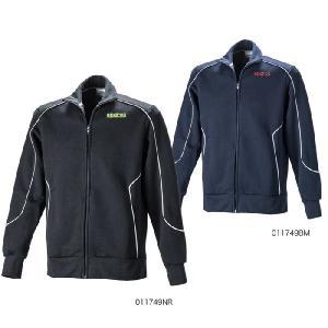SPARCO スパルコ SWEAT SHIRT ジップスウェットシャツ チームウェア (011749)|monocolle