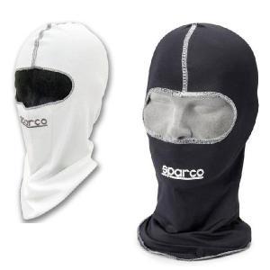 SPARCO スパルコ フェイスマスク BASIC(ベーシック) ドライメッシュ レーシングカート・スポーツ走行用|monocolle
