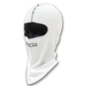SPARCO スパルコ フェイスマスク BASIC(ベーシック) ドライメッシュ レーシングカート・スポーツ走行用|monocolle|02
