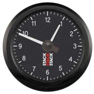 STACK (スタック) ST3317 52mm径 アナログ式時計 (67325) ※本国取り寄せ 納期約3ヶ月|monocolle