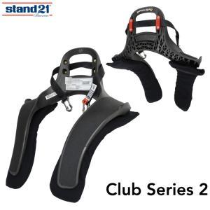 STAND21 Hans club2 / クラブ2 20° ハンスデバイス FIA-8858-2010適合 (M・L)|monocolle