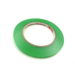 3M VHB 厚み0.5mm 幅5mm 長さ11m 1本 アクリルフォーム構造用接合テープ(高透明) 両面テープ 極細特殊カット 箱無し|monocolle