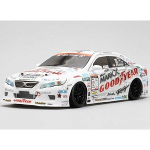 YOKOMO ヨコモ 1/10 ドリフトパッケージ D1仕様 GOODYEAR Racing GRX130 Mark X|monocolle