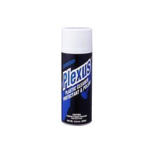 プレクサス Plexus★全てのプラスチック製品に使用できる ツヤ出しケミカル プラスチッククリーナー Lサイズ(368g) monodirect