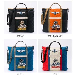 【送料無料】TOYS McCOY(トイズマッコイ)★ミッキーマウス ヘルメットバッグ 限定販売品 HELMET BAG MICKEY MOUSE