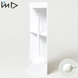 トイレ掃除 サニタリー 日本製 RETTO トイレブラシ ソフト