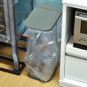 ゴミ箱 おしゃれ キッチン スリム 蓋付き ダ...の詳細画像2