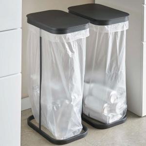 ゴミ箱 おしゃれ キッチン スリム 蓋付き ダ...の詳細画像4