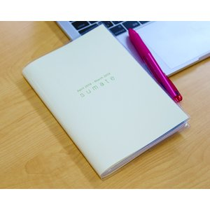 受験手帳 スマテ-sumate- 2019年度版スマート手帳(2020年受験用手帳) 190mm×135mm 2019年4月始まり手帳 ST20|monolabjapan|03