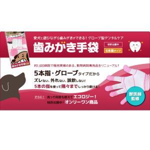 【DM便送料無料】歯みがき手袋|monolith-net|05