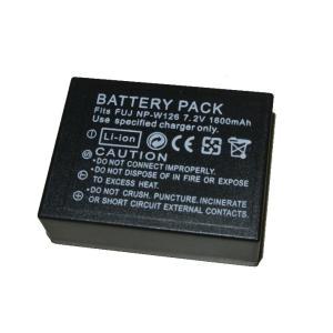 NP-W126  フジ 対応 互換バッテリー   0207-1|monomapjp