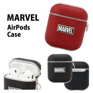 AirPods ケース 1sa 2nd マーベル MARVEL