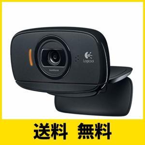 内蔵カメラと一線を画す、ワイドスクリーン且つHD720p画質を誇るWEBカメラ。 USB接続で簡単に...