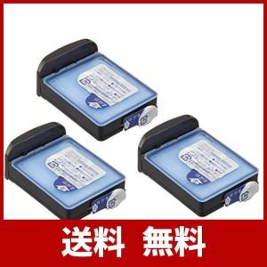 商品説明 「パナソニック シェーバー洗浄充電器 専用洗浄剤(3個入) ES035」は、ナショナル・シ...