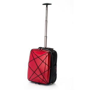 キャリーバッグ スーツケース - ~25L ~一泊