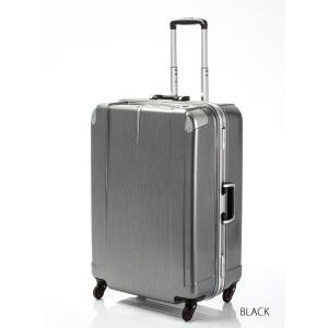 キャリーバッグ スーツケース - 81L~ 八泊~