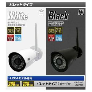 防犯カメラ ワイヤレス 屋内・屋外用 12インチディスプレイ一体型無線NVR +IPカメラ1〜3台セット リレーアタック対策 WiFi 監視カメラ 130/200万画素 H.265+ monosupply 18