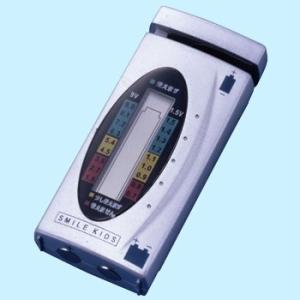 デジタル電池チェッカー 旭電機化成 ADC-05