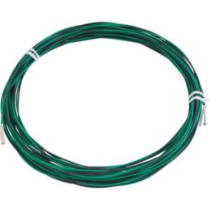 引込用ビニル絶縁電線 DV-R 行田電線 DV-R2.0mmx2C 20M|monotaro