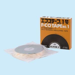 エフコテープ1号(絶縁性充填材) 古河電気工業 エフコテープ1号|monotaro