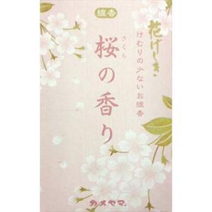 花げしき 桜の香り カメヤマ ミニ寸|monotaro