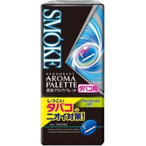 消臭アロマパレット タバコ用 アース製薬|monotaro