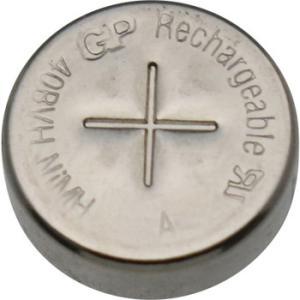 ニッケル水素ボタン電池 CATEYE GP40BVH|monotaro