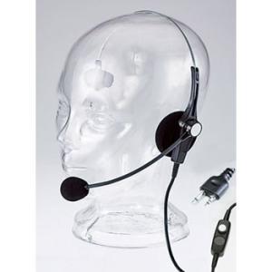 業務用ヘッドセット アルインコ EME-46A monotaro
