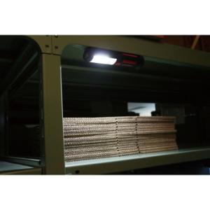 LEDワークライト(フック、マグネットスタンド付) モノタロウ M701B-CO-K 黒|monotaro|02