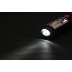 LEDワークライト(フック、マグネットスタンド付) モノタロウ M701B-CO-K 黒|monotaro|03